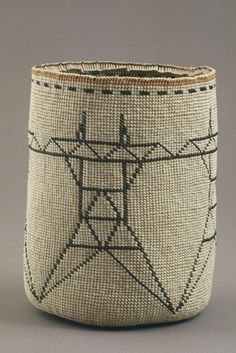 Contemporary Basketry: Joe Feddersen