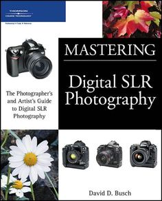 Are you ready to use the new breed of digital SLR to go beyond point-and-click snapshooting and explore what it has to offer the world of photography? If you...