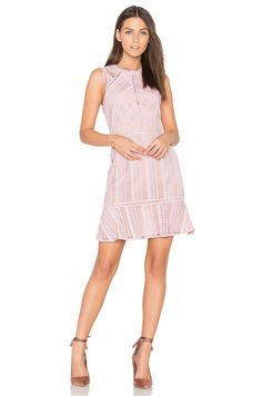 18045c73bf9c Greylin Kimmy Lace Dress in Chalk Rose Blush Cocktail Dress, Lace Overlay,  Revolve Clothing