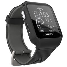 Golf GPS Watch/Rangefinder - Callaway Golf GPSy