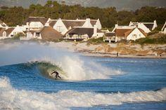 Kommetjie Surf  South Africa