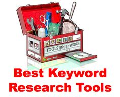 """Have you ever struggled with finding the """"right"""" keywords? I have. Keyword research can be a pain in the ass... I'm not gonna sugarcoat it. If you have a blog, and you've done ANY research, you know that keywords are important in helping others find you and you blog. Here is a very simple strategy you can use to find the best keywords that will help you create more blog traffic, for free."""