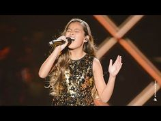She Walks On Stage And Completely Blows The Judges Away! WAIT Till You Hear Her Voice...