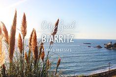 Blog Cuisine & DIY Bordeaux - Bonjour Darling - Anne-Laure: Biarritz : Plages, promenades et bonnes adresses