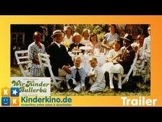 Wir Kinder von Bullerbü - Astrid Lindgren - Trailer