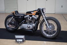 Nagoya speed custom show #motorcycles #caferacer #motos | caferacerpasion.com