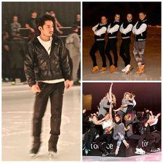 Art On Ice 2015 Celebrating 20 Years -