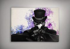 Black Butler Poster Anime Otaku Manga Print Fan Art n15