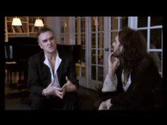 MORRISSEY - Wrestle With Russel Pt 3 of 3