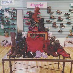 A beautiful bounty of Belleza Ropa's boots! #bellezaropa #smallbusiness #local #shoplocal #fashion #highfashion #community #clothing #clothes #support #pnw #Washington #WA #olympia #mymixx96 #boots #heels #smallbusinessspotlight