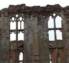 glorious ruins! Kenilworth Castle, UK
