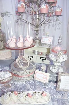 540 Best Shabby Chic Party Ideas Images In 2019 Baby Shower Cakes