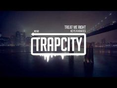 This song gets me so HYPE!  Keys N Krates - Treat Me Right #WHEREDATRAPAT