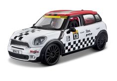 Mini Countryman, Maisto Allstars Auto Modell 1:24, Neu, OVP in Modellbau, Auto…