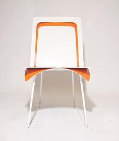 Zest Chair, white, simple and minimalist Home Decor Furniture, Bathroom Furniture, Dining Room Furniture, Kids Furniture, Furniture Design, Home Lighting, Chair Design, Contemporary Furniture, Home Accessories