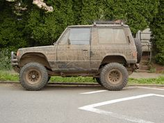 1988 Dodge Raider, Toyo Open Country | Flickr - Photo Sharing!