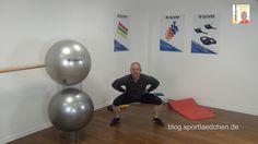 Functional Training Schwerpunkt Core Muskulatur Bild 2