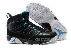 size 40 78fc8 89e47 Air Jordans 9 Black Photo Blue-White Super Deals HBsjp, Price   89.00 -  Adidas Shoes,Adidas Nmd,Superstar,Originals