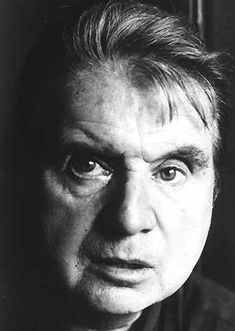 Francis Bacon by Jane Bown
