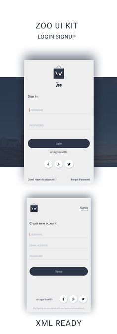 Our app login ui Ios App Design, Mobile App Design, Mobile Login, Login Design, App Login, Android App Design, App Ui, Interface Web, User Interface Design