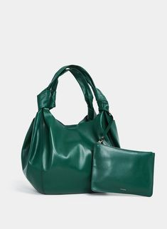 Uterqüe Portugal Product Page - Malas - Ver tudo - Shoulder bag nós - 150