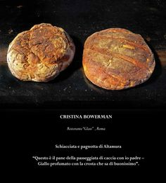 Cristina Bowerman - L'Arte del pane - LARTE, Milano