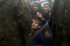 Der Krieg in Syrien ist für viele nur der Anlass zur Flucht, die Ursachen liegen tiefer. Die arabischen Gesellschaften sind zutiefst verrottet und stehlen der Jugend die Zukunft. Europa ist Sehnsuchtsort.