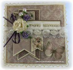 Sew Creative: Happy Birthday