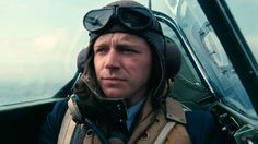 Jack Lowden steals the show as Tom Hardy's fellow British pilot in Dunkirk