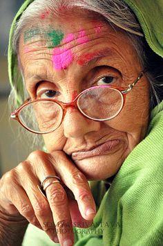 The Matriarch  by Somya Srivastava, via 500px