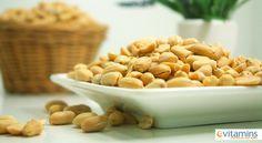 Aprenda alguns dos beneficios que o consumo de amendoins pode ser capaz de fazer por você.