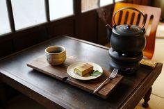 優雅慢情調──珍珠茶屋
