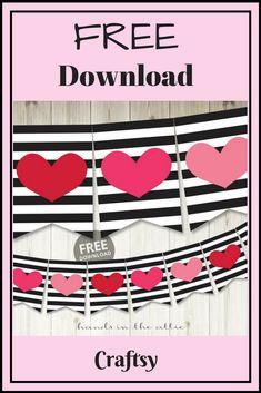 FREE Valentine's Day Download  #afflink
