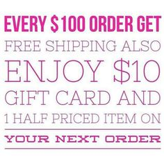 Only till Feb. 28Th don't miss out!! Contact me for details!! www.CharlynnsNaturalBeauty.com