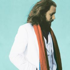 "Jim James: Hear the latest song ""A New Life"" now from the forthcoming debut solo album Regions Of Light And Sound Of God."