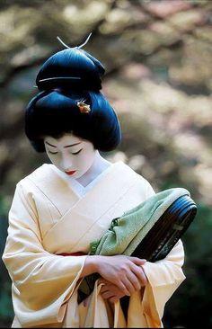 cocolo chronicle | via Tumblr #beauty #japan