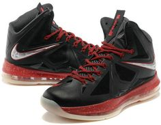 Popularized Nike Lebron Miami Black/Red is gaining ground in the sports  realm. Cheap lebron james shoes for sale are popular with high fashion  celebrities.