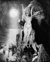 by Norman Lindsay
