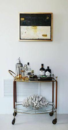 Art and Cart | cynthia reccord