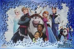 Gallery Disney's frozen Festival | 13 December 2014 | Face-Box