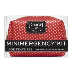 Mini emergency Kit for Teachers