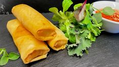 Jonathans vårruller Sweet Potato, Chili, Carrots, Appetizers, Potatoes, Cooking Recipes, Asian, Snacks, Vegetables