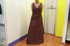Abito Cerimonia con Stola € 199 http://www.ebay.it/itm/ABITO-CERIMONIA-DONNA-BRONZO-CON-STOLA-/130984153470?pt=Abbigliamento_classico_donna&hash=item1e7f43917e