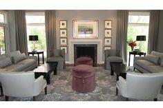 Kravet Design Share - Soledad Zitzewitz Interiors, Inc
