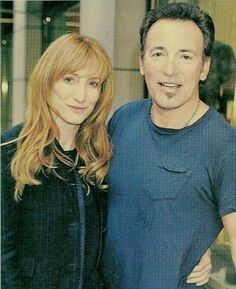 Patti og Bruce