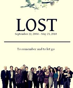 Lost - One of the best shows ever. Im Lost, Lost Love, My Love, I Cant Let Go, Let It Be, Serie Lost, Terry O Quinn, Lost Tv Show, Lost Without You