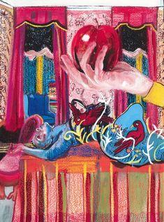 Snow WhiteSNOW WHITE  Ilustración de Natalie Frank para el cuento de Blancanieves de los hermanos Grimm  Ver más en: http://www.20minutos.es/fotos/artes/los-cuentos-de-los-hermanos-grimm-segun-natalie-frank-11244/?imagen=5#xtor=AD-15&xts=467263