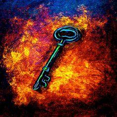 The Key to temptation