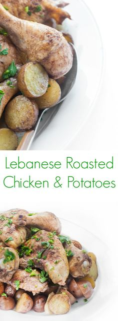 salata za'atar akhdar recipe for chicken