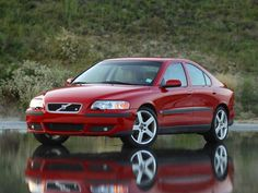 2007 Volvo R - one safe car - the beautiful tank! Volvo V70r, Volvo S60 T5, Volvo Cars, Reliable Cars, Ford, Car Car, Cars Motorcycles, Vintage Cars, Engineering